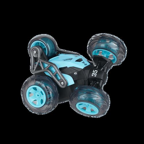 Speed City 極速城市 TWIST-前輪旋轉特技遙控車