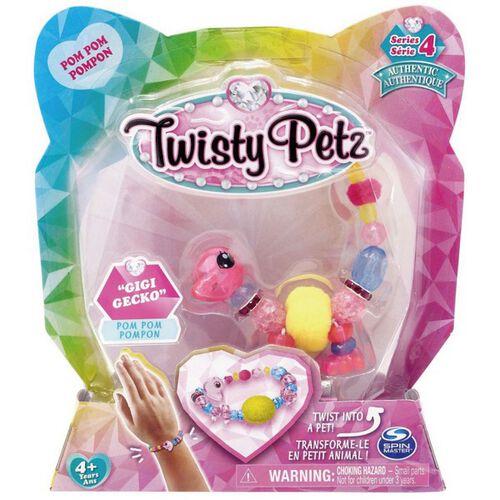 Twisty Petz寵物扭扭手鍊 - 隨機發貨