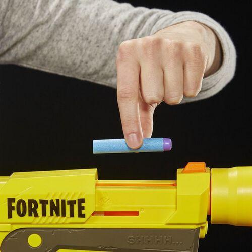 NERF Fortnite要塞英雄消音射擊器