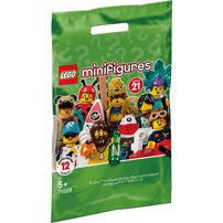LEGO樂高 71029 第 21 代