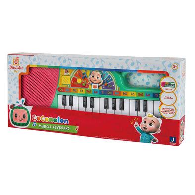 Cocomelon 可可瓜音樂電子琴