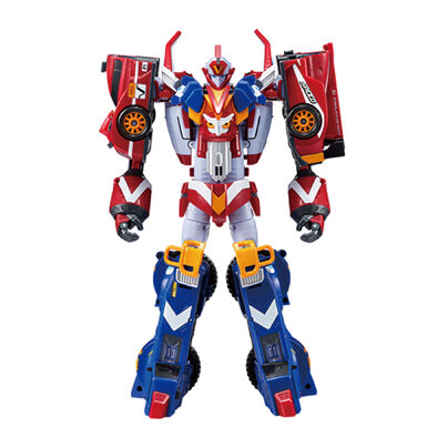 Tobot機器戰士 宇宙奇兵至尊戰神