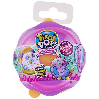 Pikmi Pops Surprise!絨毛寵物驚喜 香香迷你多拿滋
