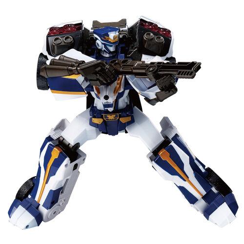 Tobot機器戰士 Gd Sergeant Justice