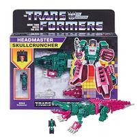Transformers變形金剛 Generations 頭領戰士復古系列豪華戰將組- 隨機發貨
