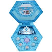 Disney Frozen迪士尼冰雪奇緣 閃亮亮音樂飾品盒