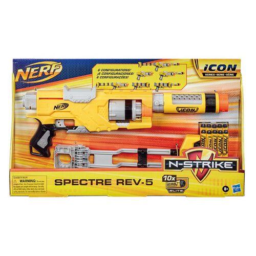 NERF射擊器