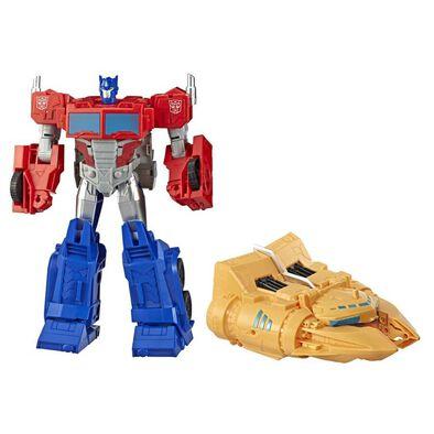 Transformers變形金剛卡通能量方舟盔甲柯博文