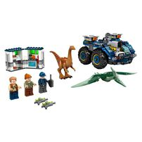 LEGO樂高 75940 Gallimimus and Pteranodon Breakout