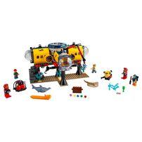 LEGO樂高 60265 海洋探索基地