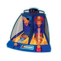 Merchant Ambassador桌上型電子籃球機