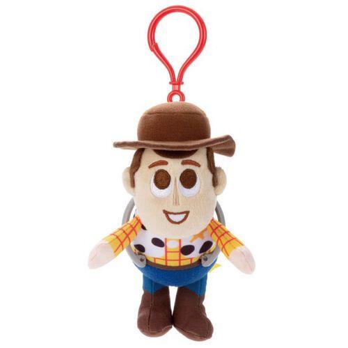 Toy Story玩具總動員4 夾夾吊飾 胡迪