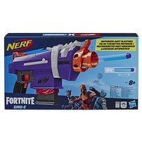 Nerf Fortnite要塞英雄自動衝鋒