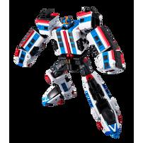 Tobot機器戰士 宇宙奇兵威力