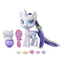 My Little Pony彩虹小馬 魔法珍奇頭髮遊戲組