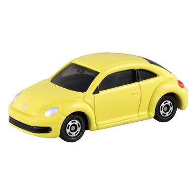 Tomica多美 No﹒033 Volkswagen The Beetle