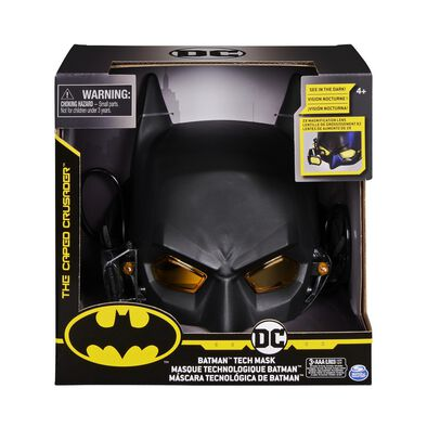 Batman-蝙蝠俠夜視鏡