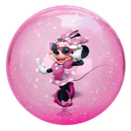 Disney迪士尼 米妮閃亮水晶球