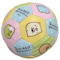 Sumikko Guarashi角落小夥伴小皮球