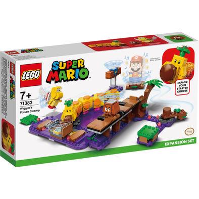 Lego Mario 71383 Wiggler's Poi