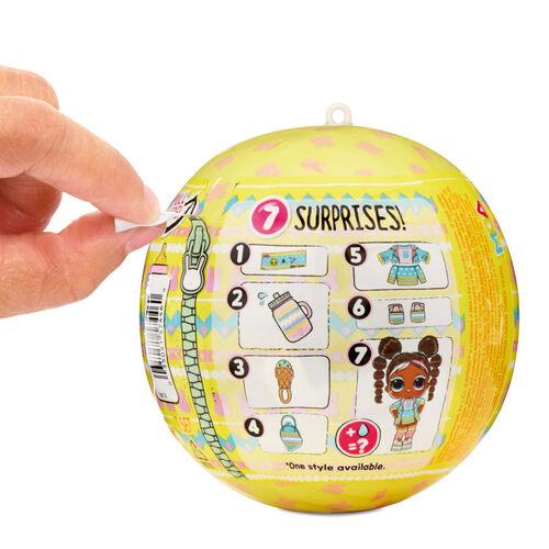 L.O.L Surprise! 驚喜寶貝 彩蛋限定版- 隨機發貨