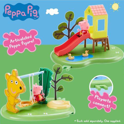 Peppa Pig粉紅豬小妹戶外遊戲組-隨機發貨