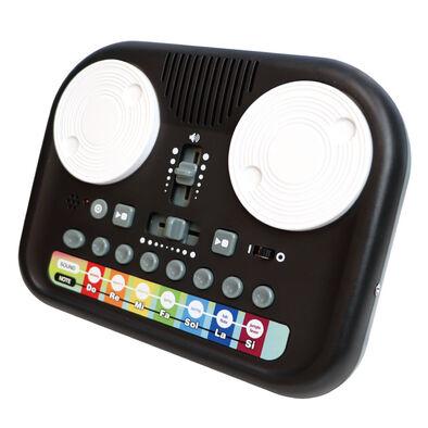 Runaland路納星球 DJ Mixer 玩音樂