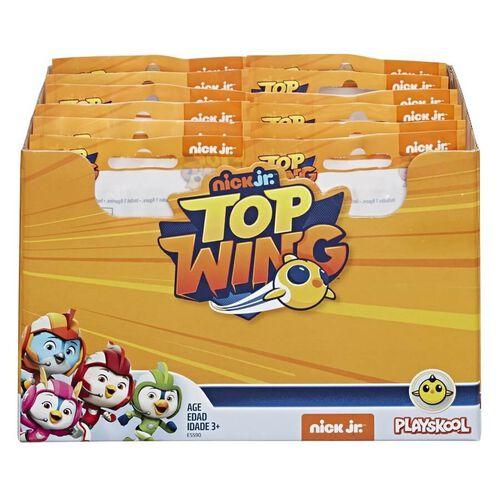 Top Wing沖天小隊 基本人物 - 隨機發貨