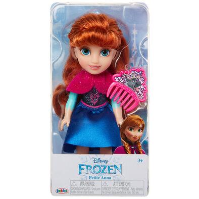 Disney Frozen迪士尼冰雪奇緣Frozen娃娃