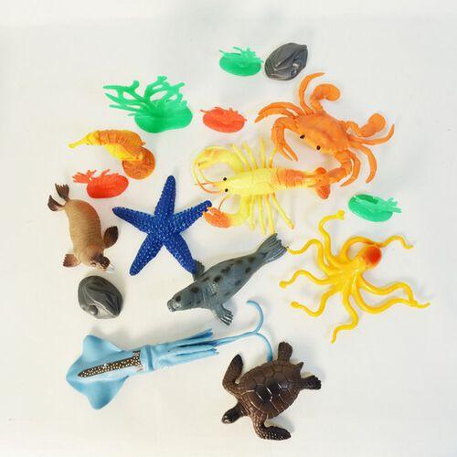 Tai Sing大生 海洋生物