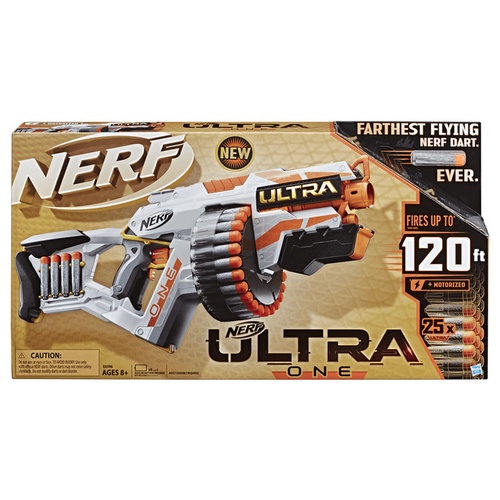 NERF  極限系列一號