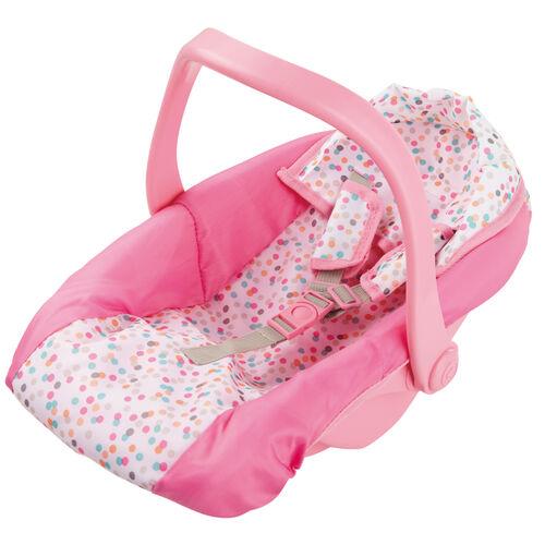 Perfectly Cute 玩具娃娃攜帶提籃