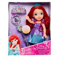 Disney Princess迪士尼公主娃娃手杖組