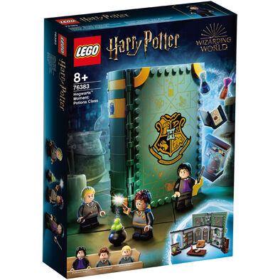 LEGO樂高 76383 Hogwarts Moment: Potions Class