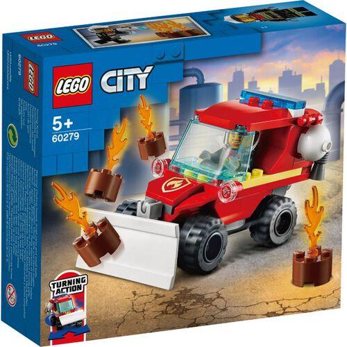 LEGO樂高 60279 消防車