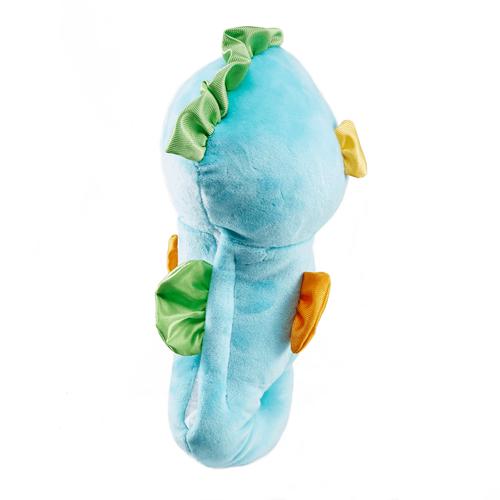 Fisher-Price費雪聲光安撫海馬(藍)