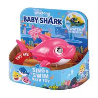 Pinkfong碰碰狐 BABY SHARK鯊魚家族悠遊系列 - 隨機發貨