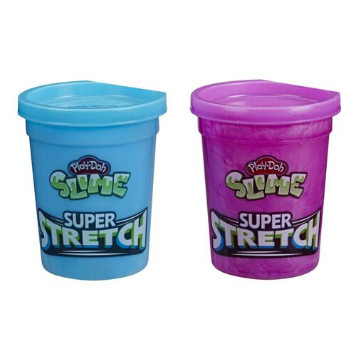 Play-Doh培樂多 超級長黏土 單罐 - 隨機發貨