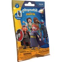 Playmobil摩比人 電影人偶包第二代
