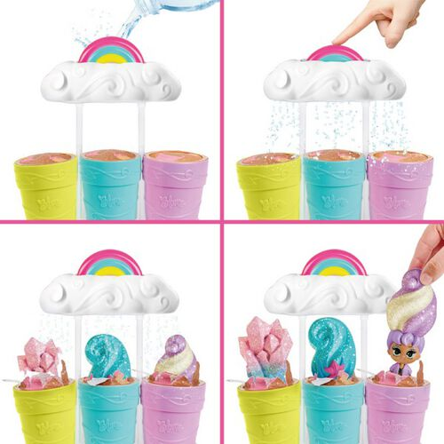 Blume Rainbow Sparkle Surprise 彩虹驚奇盆栽 - 隨機發貨