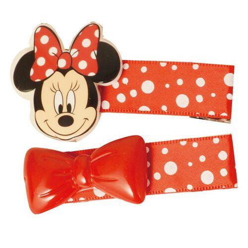 Disney迪士尼 可愛米妮髮夾