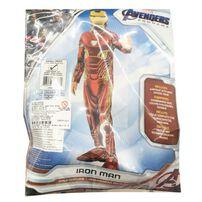 Rubies Costume Company 鋼鐵人經典造型服s