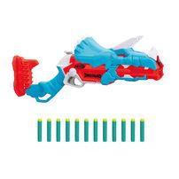 Nerf 三角龍射擊器