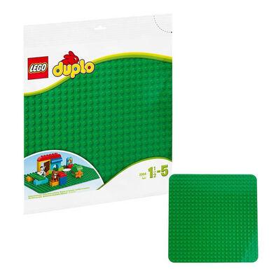 LEGO樂高 綠色大底板