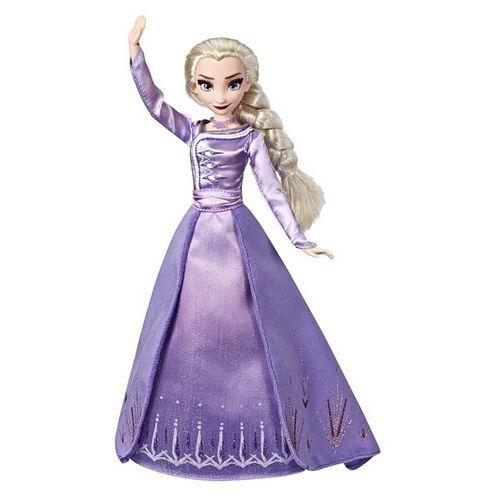 Disney Frozen迪士尼冰雪奇緣豪華公主組 - 隨機發貨