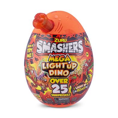Zuru Smashers 巨大版發光恐龍蛋-隨機發貨