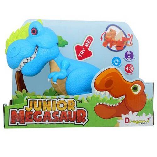 Junior Megasaur Mystery Eggs大嘴咬咬小恐龍