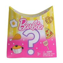 Barbie芭比時尚配件驚喜包