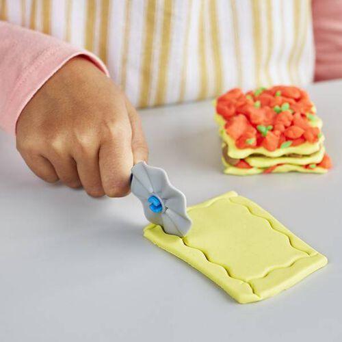 Play-Doh培樂多廚房系列 製麵料理組