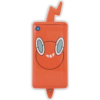 Pokemon 寶可夢圖鑑-手機洛托姆